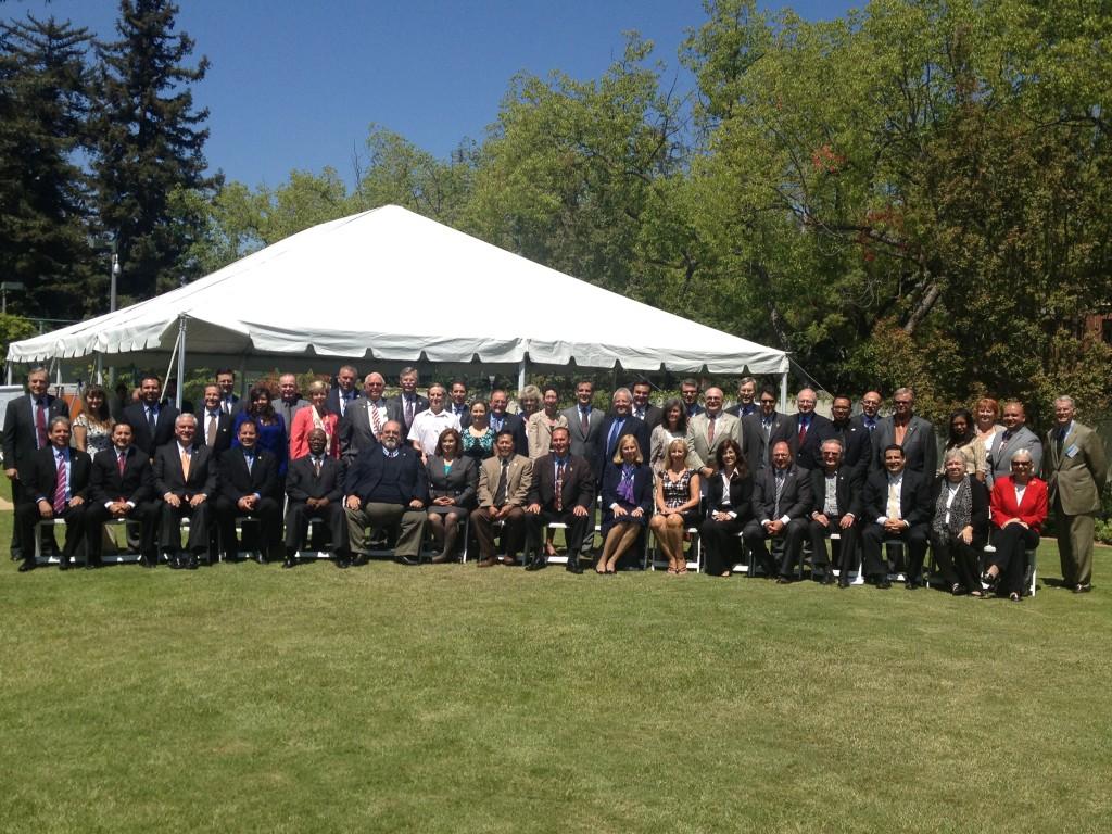 Regional Mayors1